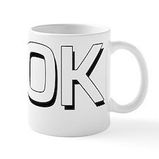 FOK 3 DARK Mug