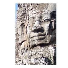 Ta Prohm,etc 141 Postcards (Package of 8)