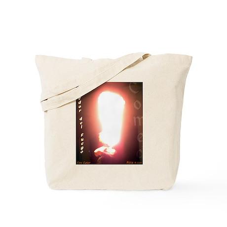 Incendio Collection Tote Bag