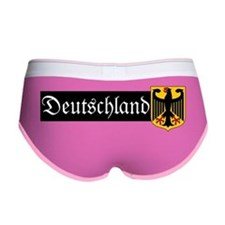 VATERLAND Women's Boy Brief