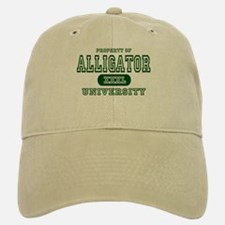 Alligator University Baseball Baseball Cap