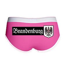 Brandenburg Women's Boy Brief