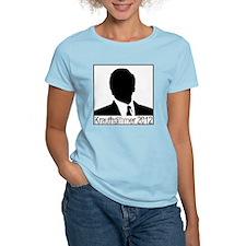Krauthammer 2012 square T-Shirt