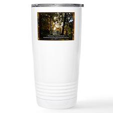 psalm53 Travel Mug
