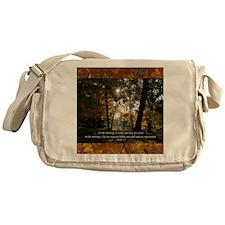 psalm53 Messenger Bag