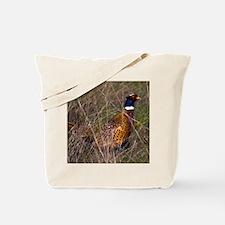 (4) Pheasant  407 Tote Bag