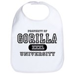 Gorilla University Bib