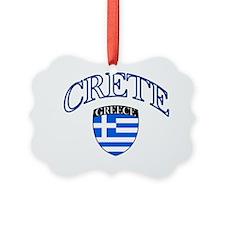 crete_t_shirt Ornament