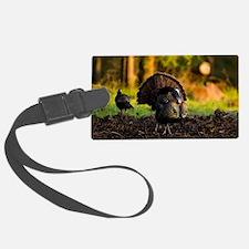 turkey003 Luggage Tag