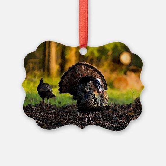 turkey003 Ornament