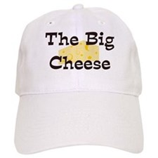 The Big Cheese Cap