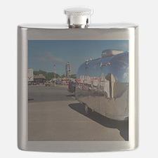 ferriswheelreflection Flask