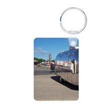 ferriswheelreflection Keychains