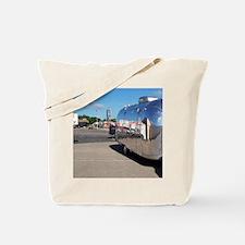 ferriswheelreflection Tote Bag