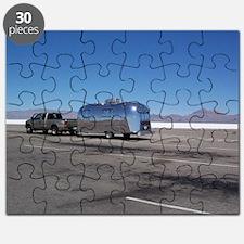 bonnevillesaltflatssafari Puzzle