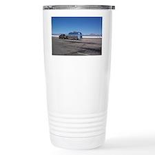 bonnevillesaltflatssafari Travel Mug