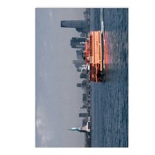 (12p) Staten Island Ferry Postcards (Package of 8)