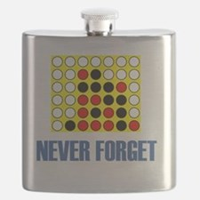 Never forget-connect four-1 Flask