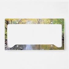 DSC_0055poster License Plate Holder
