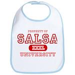 Salsa University Bib
