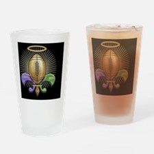 FBstMGtrophyBsq Drinking Glass