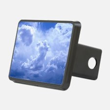 MousePad_SkyBlue Hitch Cover