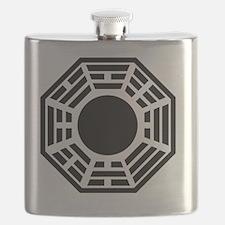 Dharma Initiative Flask