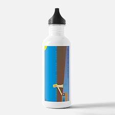 Batya_high_2_5_2010 Water Bottle