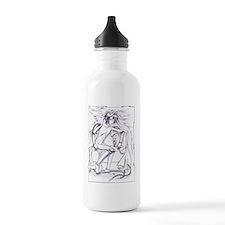 adam Water Bottle