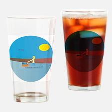 Batya_round_2_5_2010 Drinking Glass