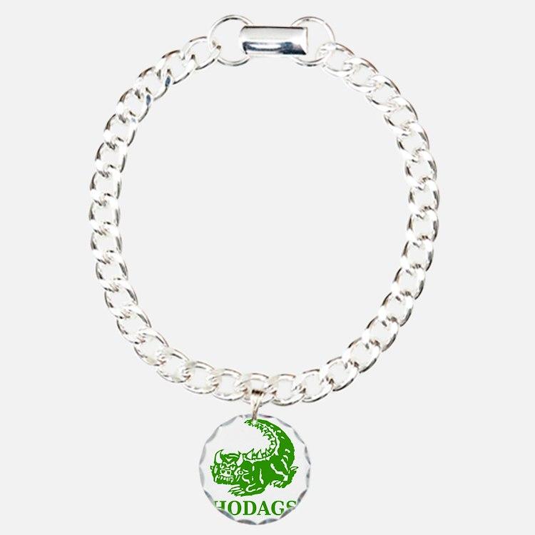 Rhinelander Hodags Bracelet