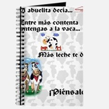 MANDIL Journal