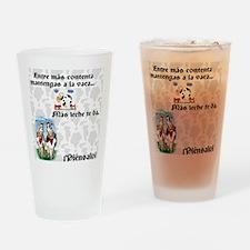 MANDIL Drinking Glass