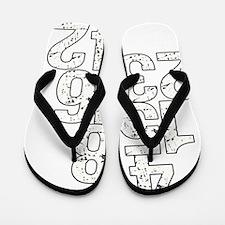 lostnumbersb Flip Flops