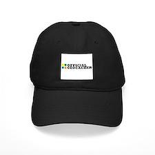 Funny Geocache tupperware Baseball Hat