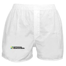 Cool Geocache tupperware Boxer Shorts