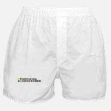 Cute Geocache Boxer Shorts