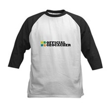 Cool Geocache tupperware Tee