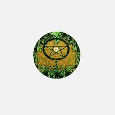 Venus Pagan Mini Button