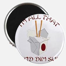 dimsum Magnet