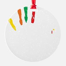 Slapsgiving_color Ornament