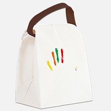 Slapsgiving_color Canvas Lunch Bag
