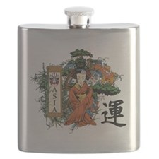 japanese-design-2011 Flask