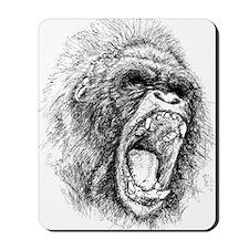 ape final Mousepad