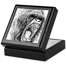 ape final Keepsake Box