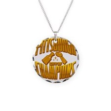 cityofchampions Necklace