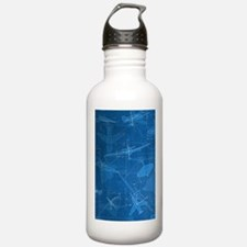Aerodynamics Water Bottle