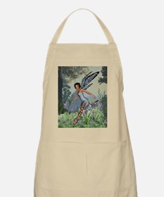 Bluebell Fairy Apron