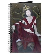 Kwan Yin Journal