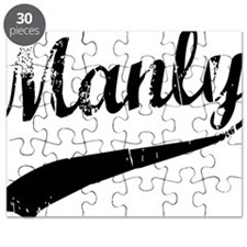Manly Puzzle